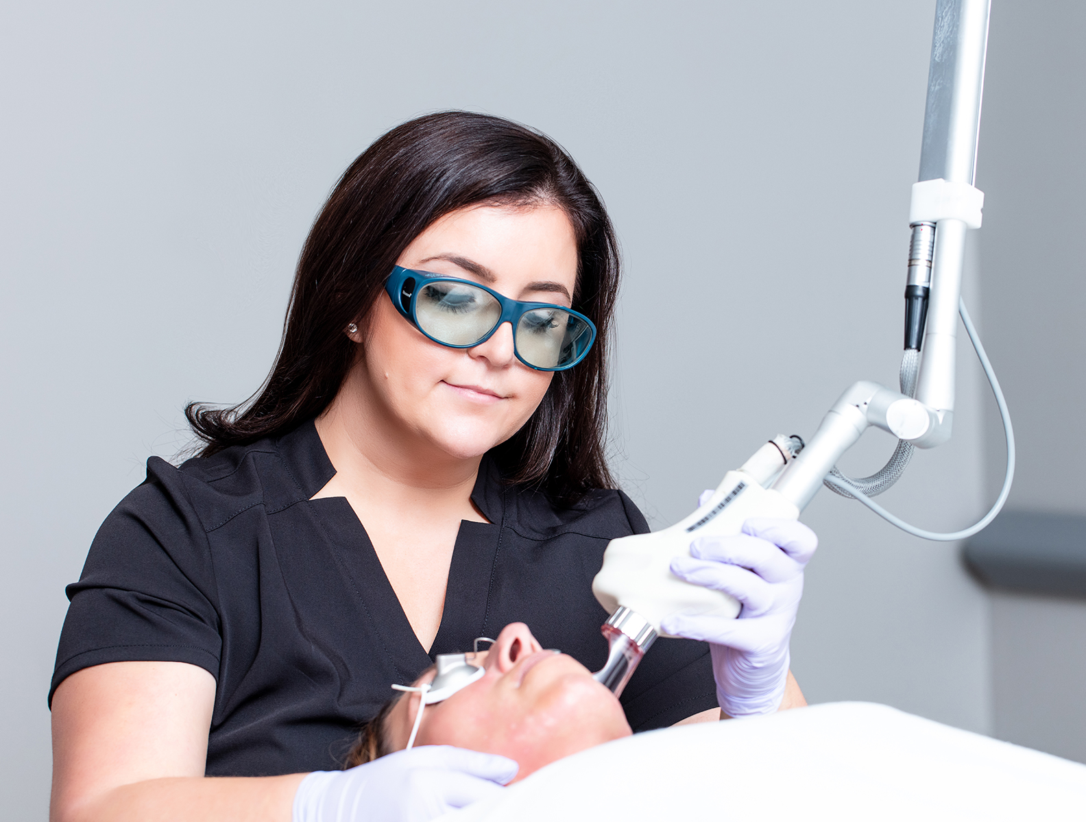 Laser Skin Resurfacing - Pittsburgh, PA